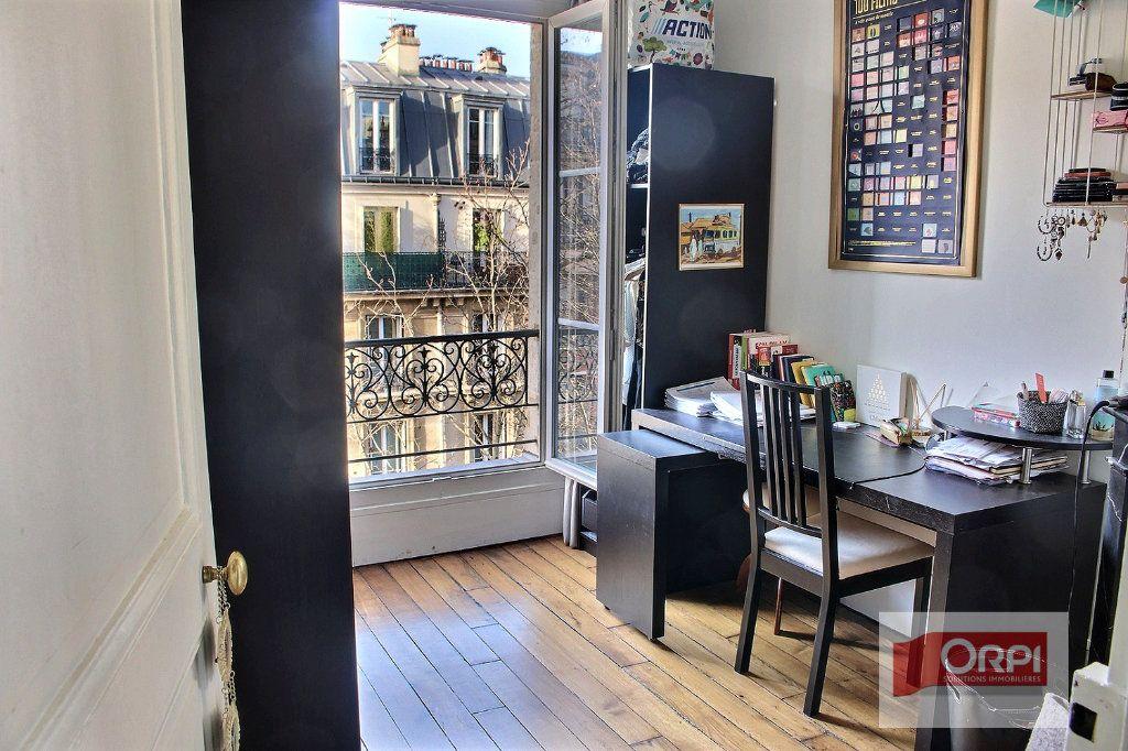 Appartement à vendre 3 45m2 à Paris 19 vignette-5