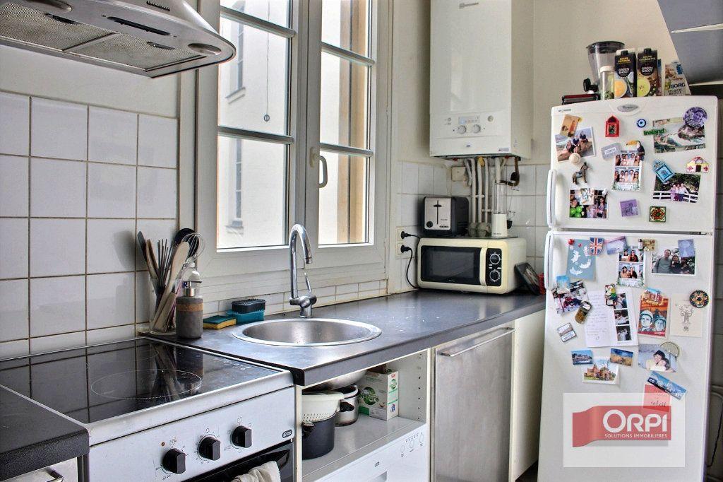 Appartement à vendre 3 45m2 à Paris 19 vignette-6