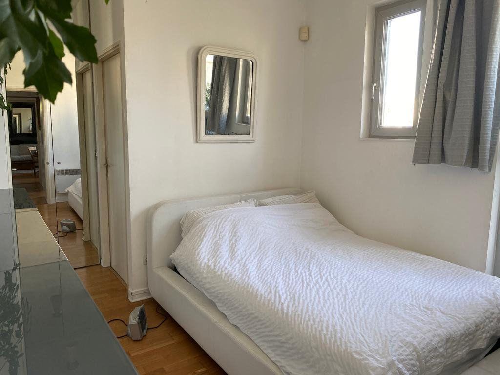 Appartement à vendre 2 47m2 à Paris 19 vignette-4