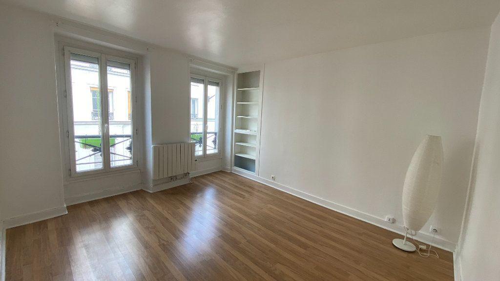 Appartement à vendre 2 50.08m2 à Paris 11 vignette-3