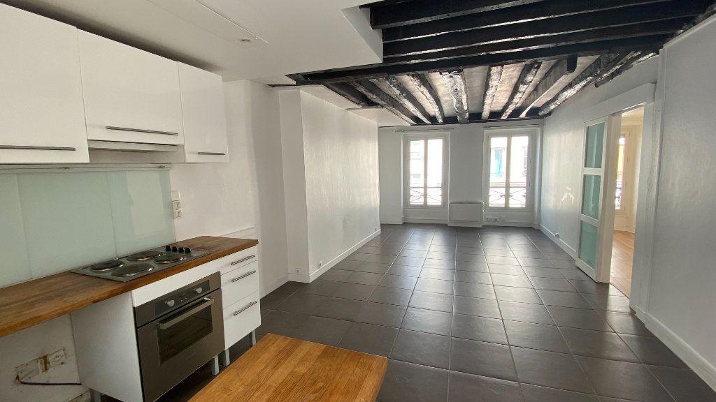 Appartement à vendre 2 50.08m2 à Paris 11 vignette-6