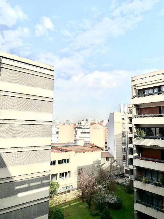 Appartement à louer 2 46.51m2 à Paris 20 vignette-7