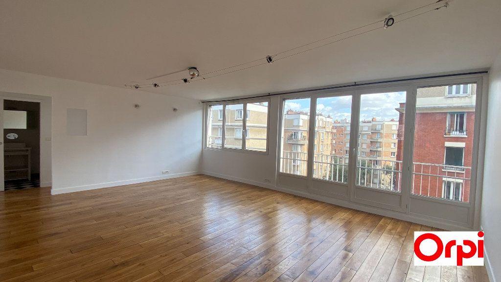 Appartement à vendre 5 86m2 à Paris 19 vignette-1