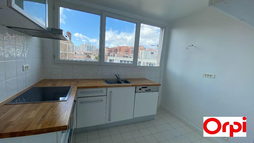 Appartement à vendre 5 86m2 à Paris 19 vignette-2