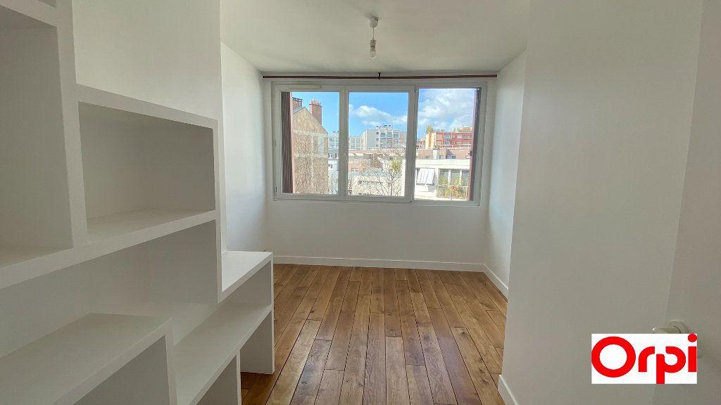Appartement à vendre 5 86m2 à Paris 19 vignette-3