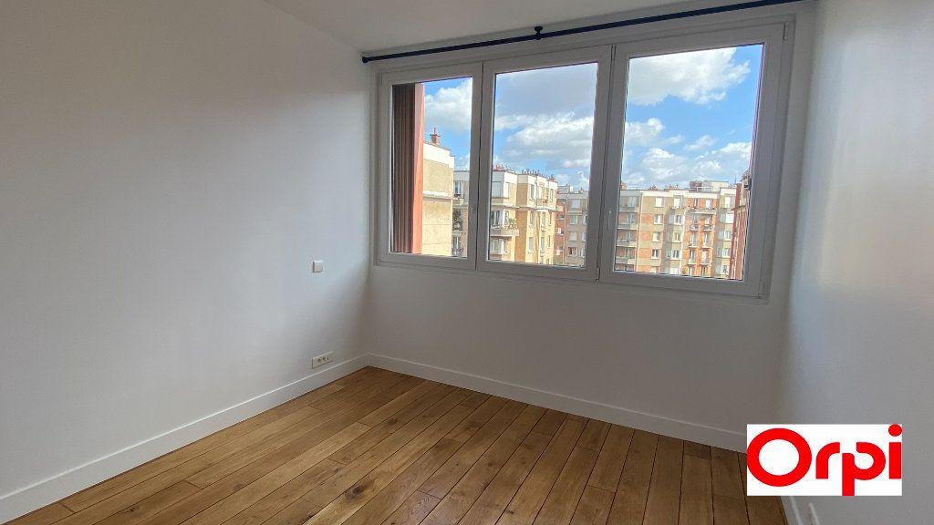 Appartement à vendre 5 86m2 à Paris 19 vignette-4