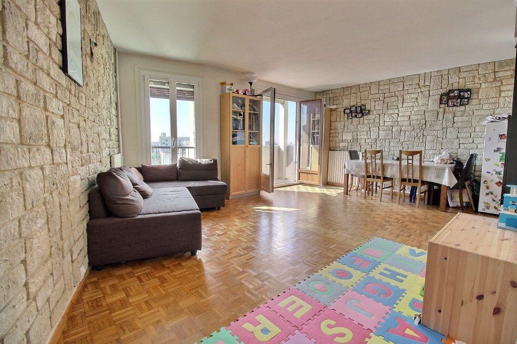 Appartement à vendre 3 60m2 à Les Lilas vignette-1