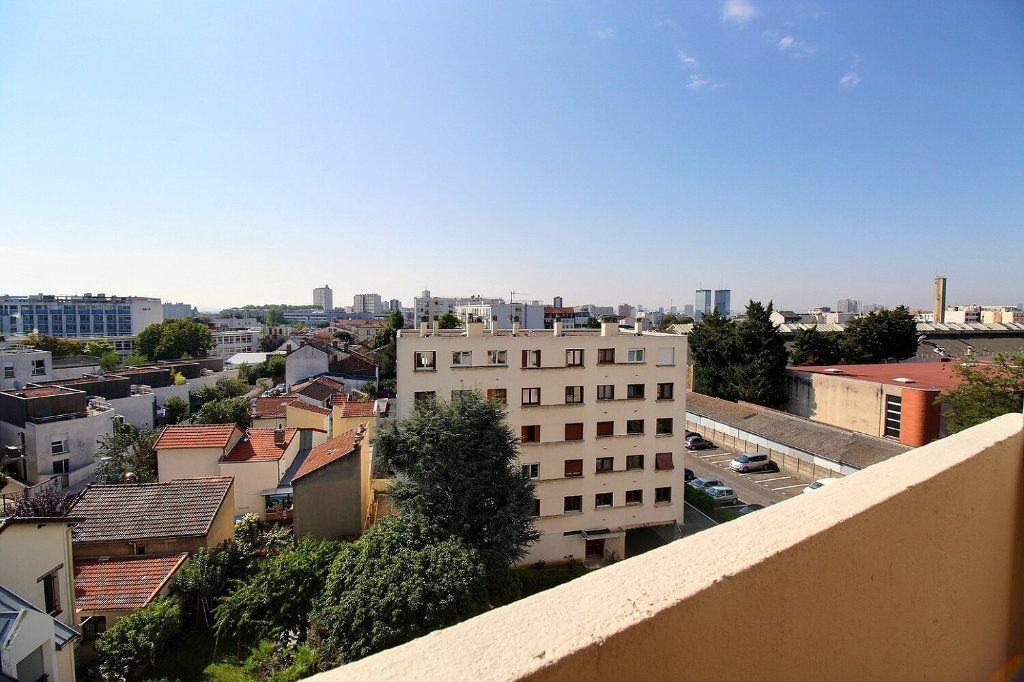 Appartement à vendre 3 60m2 à Les Lilas vignette-3