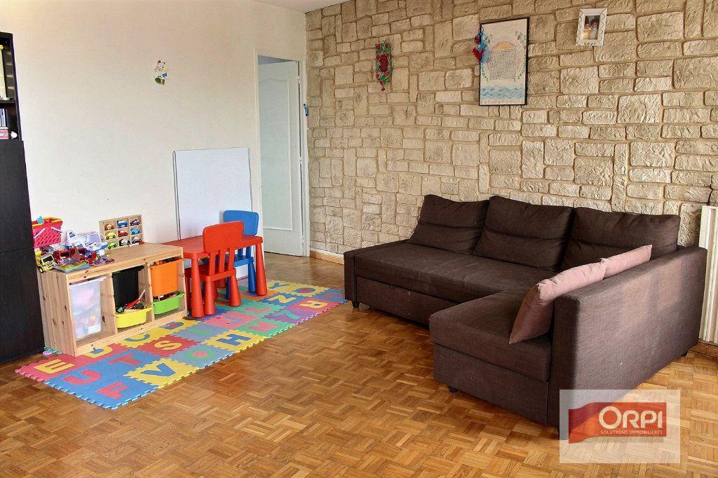 Appartement à vendre 3 60m2 à Les Lilas vignette-7