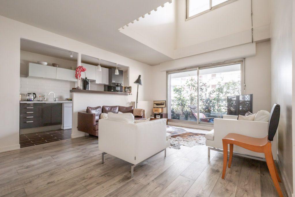 Appartement à vendre 5 108m2 à Paris 19 vignette-1