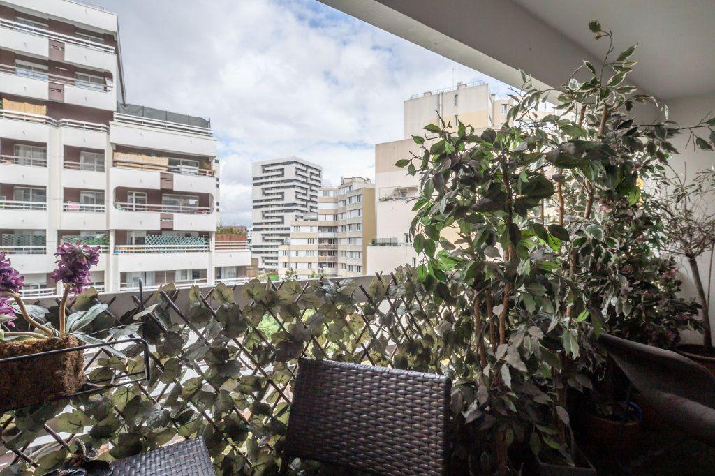 Appartement à vendre 5 108m2 à Paris 19 vignette-5