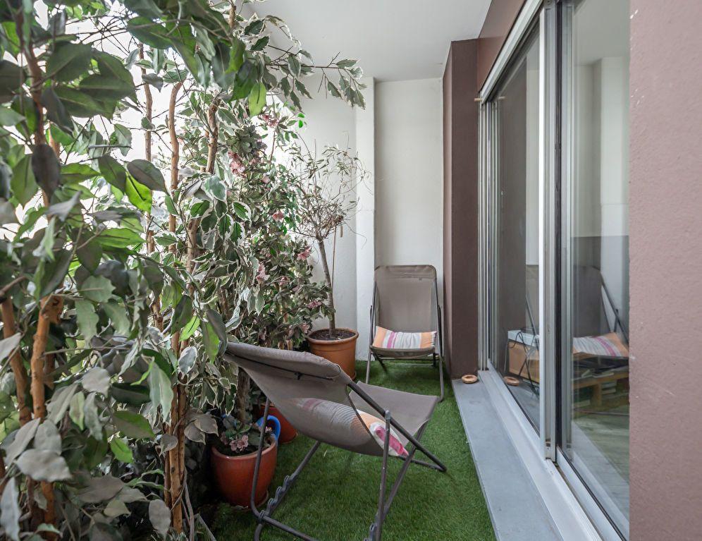 Appartement à vendre 5 108m2 à Paris 19 vignette-6