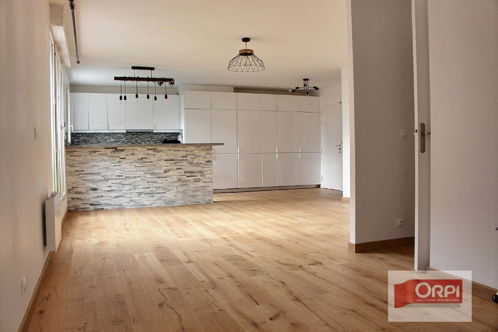 Appartement à vendre 5 101.31m2 à Paris 19 vignette-1