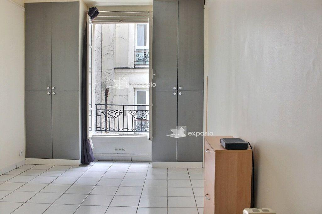 Appartement à vendre 1 15.3m2 à Paris 20 vignette-1