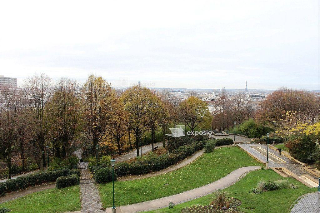 Appartement à vendre 1 15.3m2 à Paris 20 vignette-4