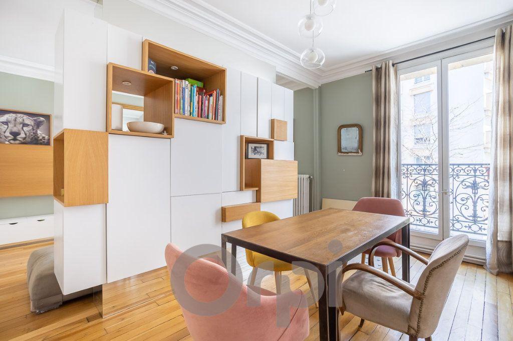 Appartement à vendre 4 73m2 à Paris 19 vignette-3
