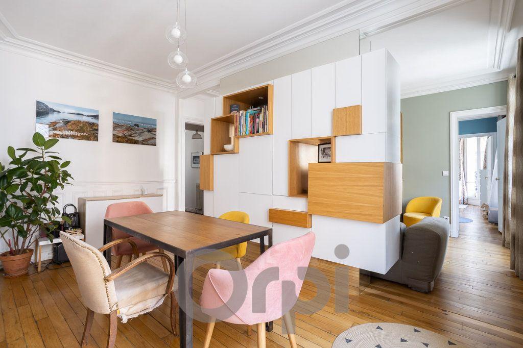 Appartement à vendre 4 73m2 à Paris 19 vignette-4