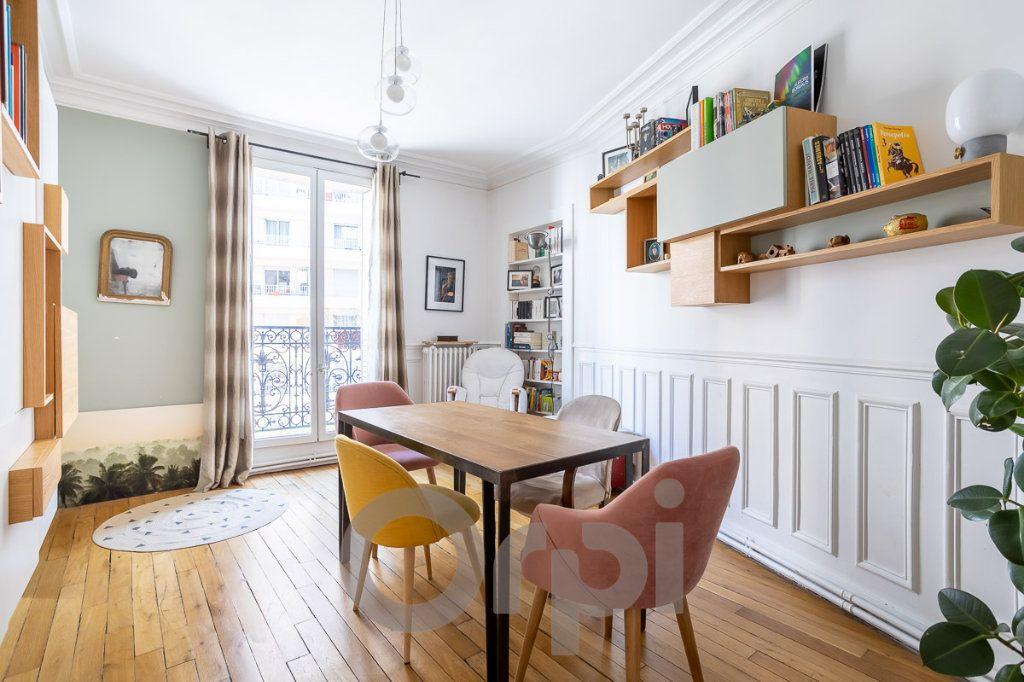 Appartement à vendre 4 73m2 à Paris 19 vignette-5