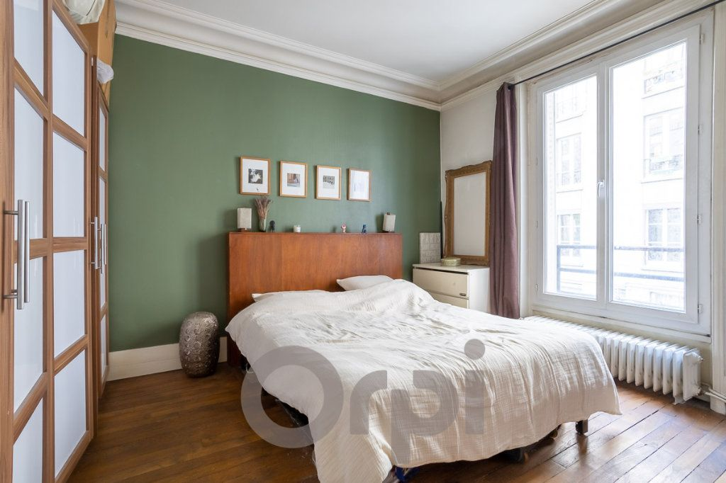 Appartement à vendre 3 65m2 à Paris 19 vignette-3