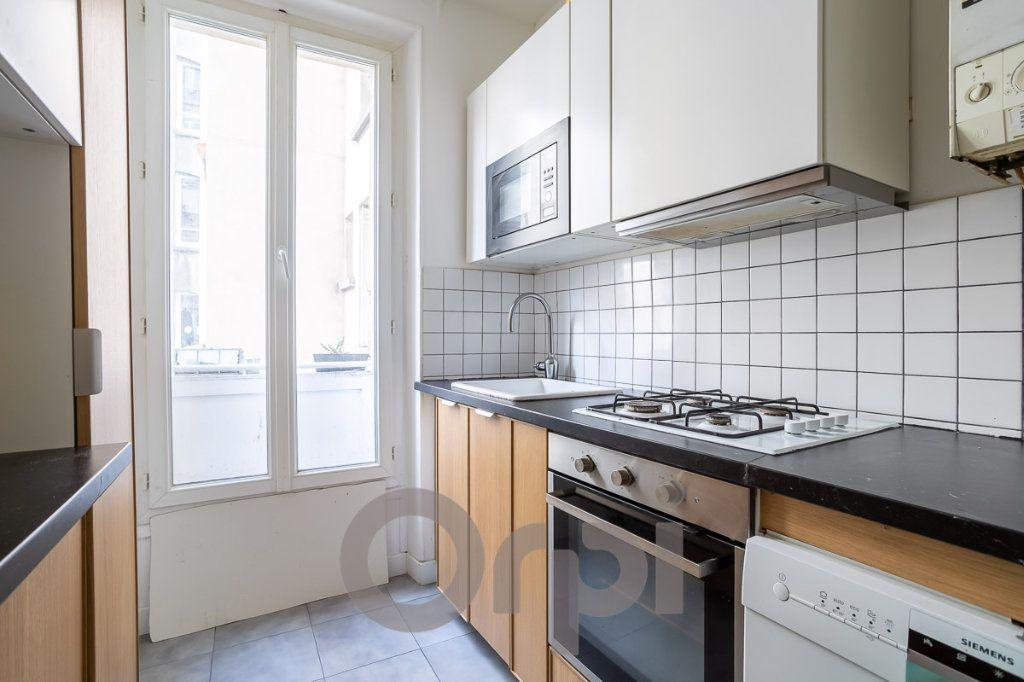 Appartement à vendre 3 65m2 à Paris 19 vignette-5