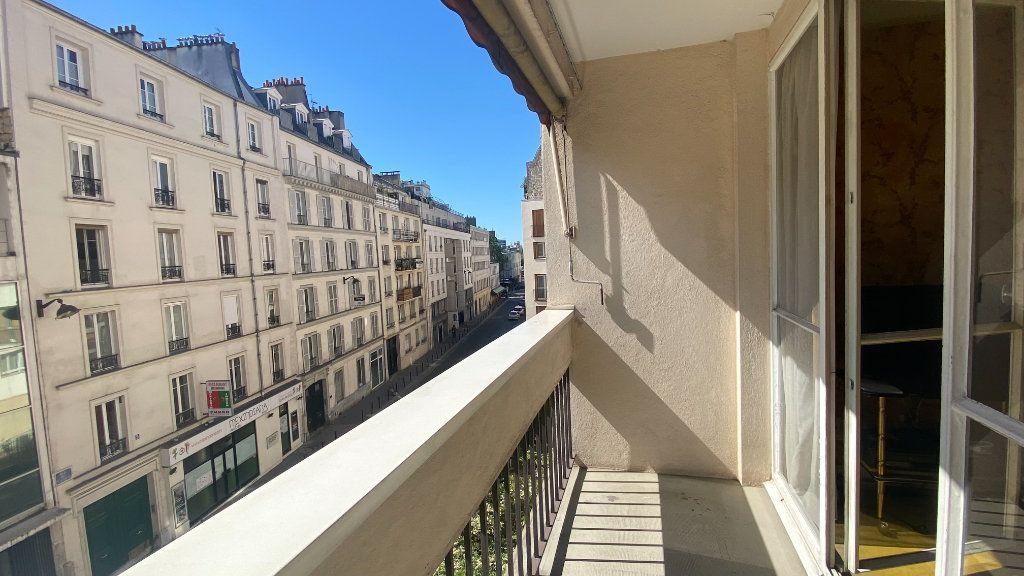 Appartement à vendre 3 69m2 à Paris 19 vignette-1