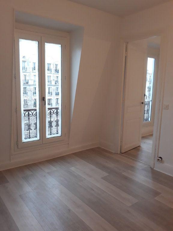 Appartement à louer 3 40.05m2 à Paris 20 vignette-1