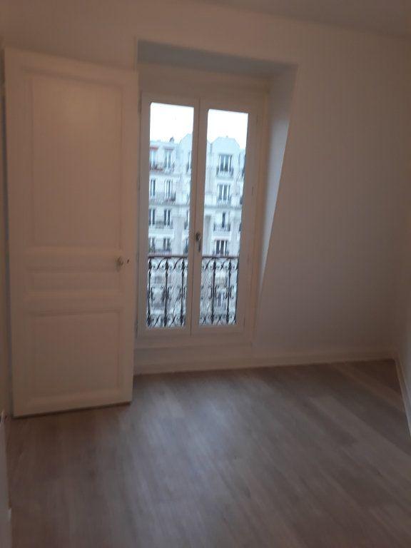Appartement à louer 3 40.05m2 à Paris 20 vignette-2