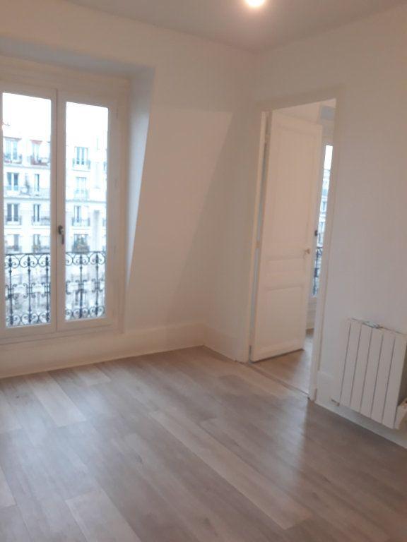 Appartement à louer 3 40.05m2 à Paris 20 vignette-3