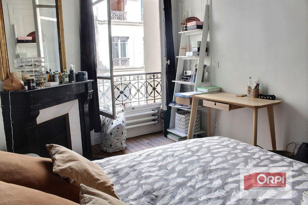 Appartement à vendre 2 38m2 à Paris 19 vignette-3