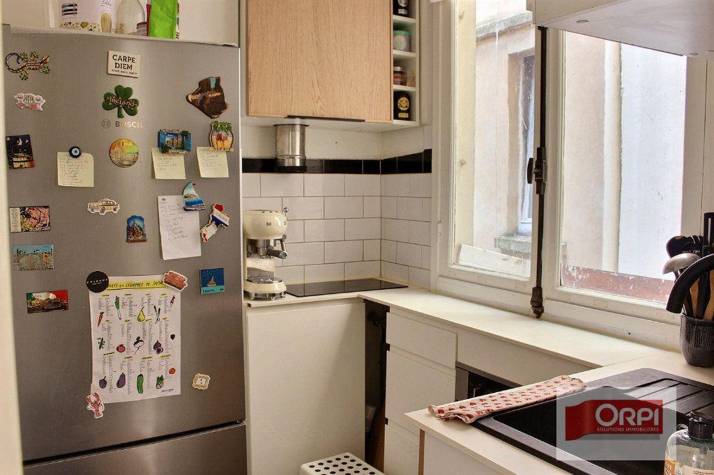Appartement à vendre 2 38m2 à Paris 19 vignette-4