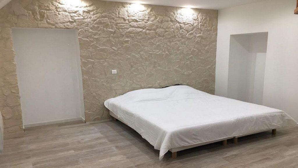 Appartement à vendre 2 42m2 à Paris 18 vignette-9