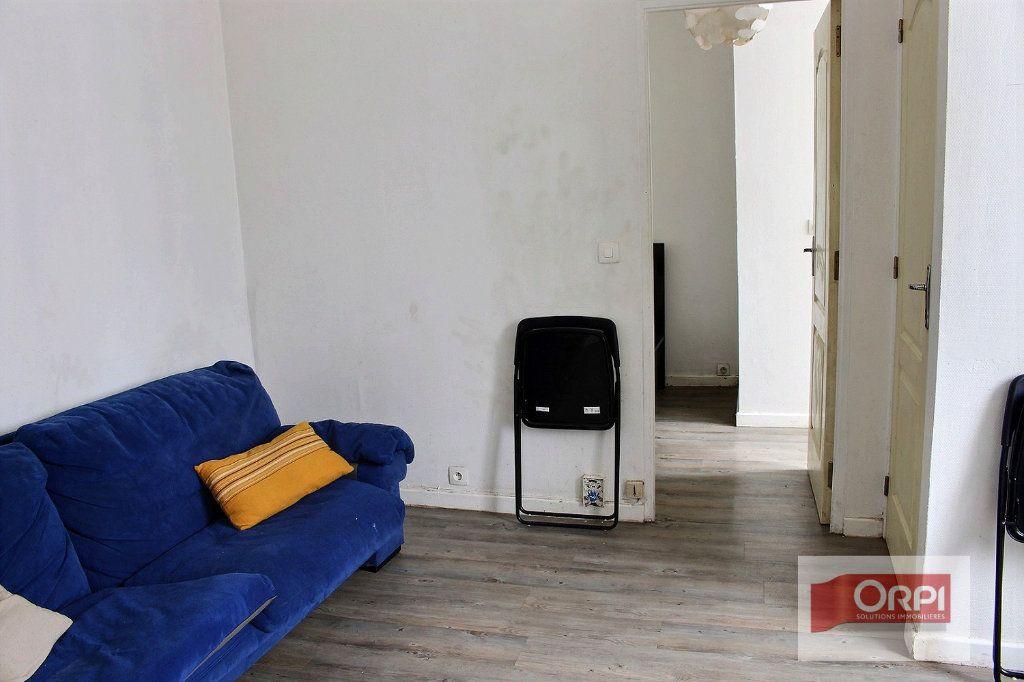 Appartement à vendre 2 23.26m2 à Paris 19 vignette-2