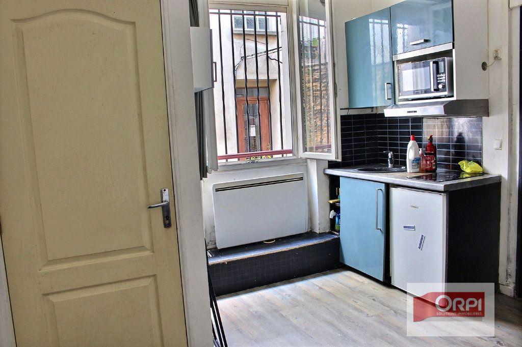 Appartement à vendre 2 23.26m2 à Paris 19 vignette-3