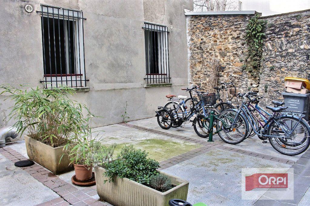 Appartement à vendre 2 23.26m2 à Paris 19 vignette-4