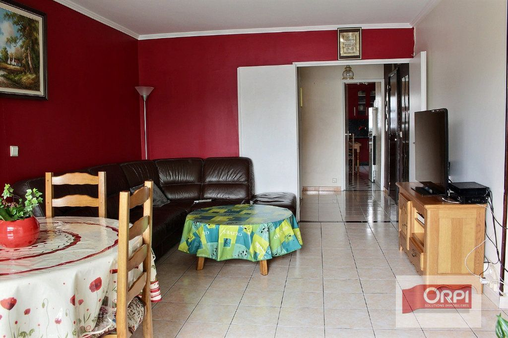 Appartement à vendre 4 87m2 à Paris 19 vignette-3