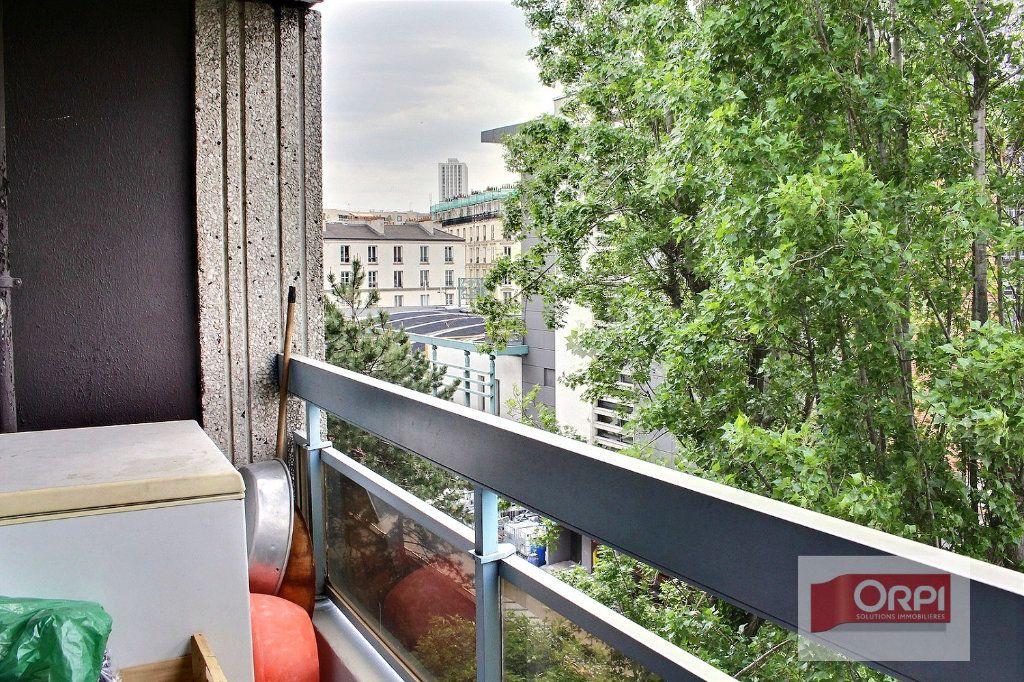 Appartement à vendre 4 87m2 à Paris 19 vignette-9