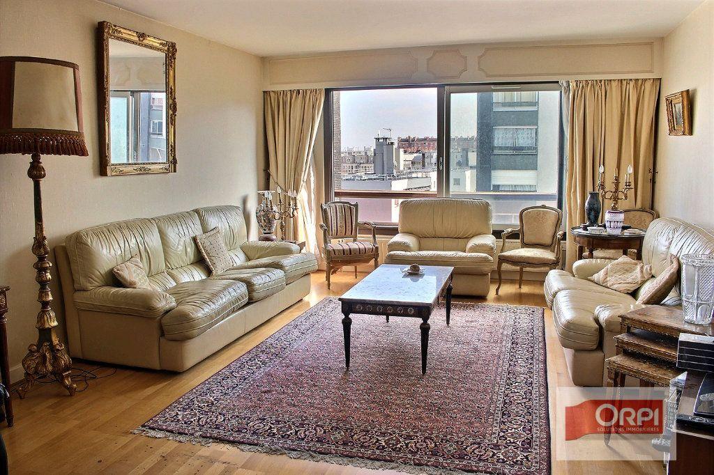 Appartement à vendre 5 112m2 à Paris 19 vignette-1
