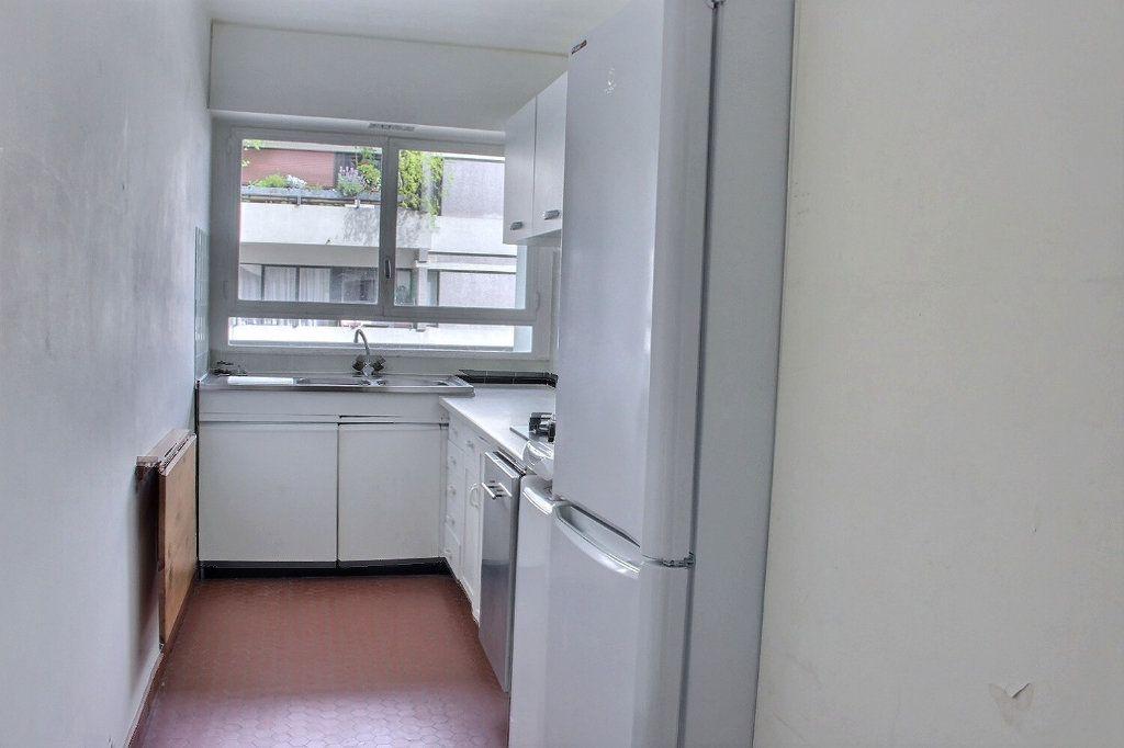 Appartement à vendre 2 47m2 à Paris 20 vignette-4