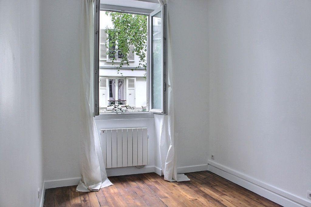 Appartement à vendre 2 39.41m2 à Paris 19 vignette-2