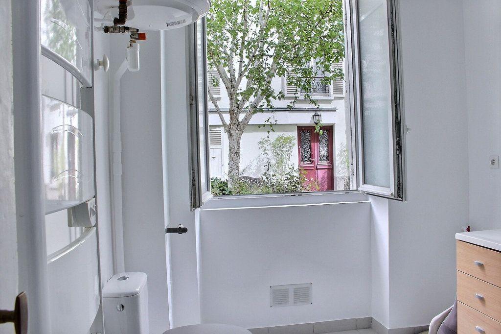 Appartement à vendre 2 39.41m2 à Paris 19 vignette-3