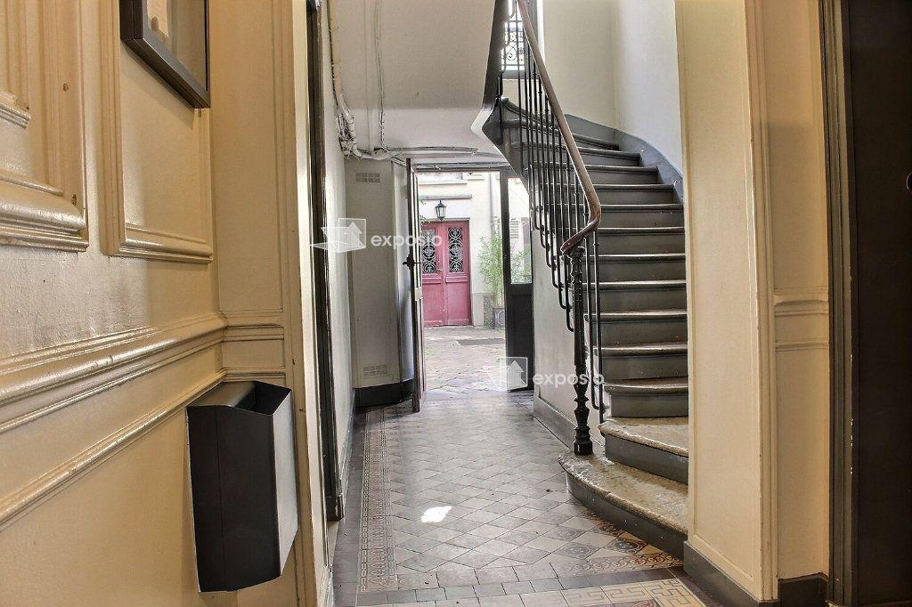 Appartement à vendre 2 39.41m2 à Paris 19 vignette-5