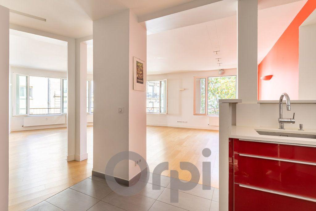 Appartement à vendre 5 117.09m2 à Paris 19 vignette-3