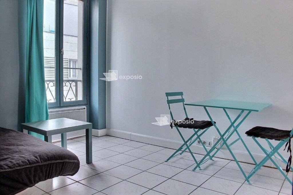 Appartement à vendre 1 20m2 à Paris 19 vignette-5
