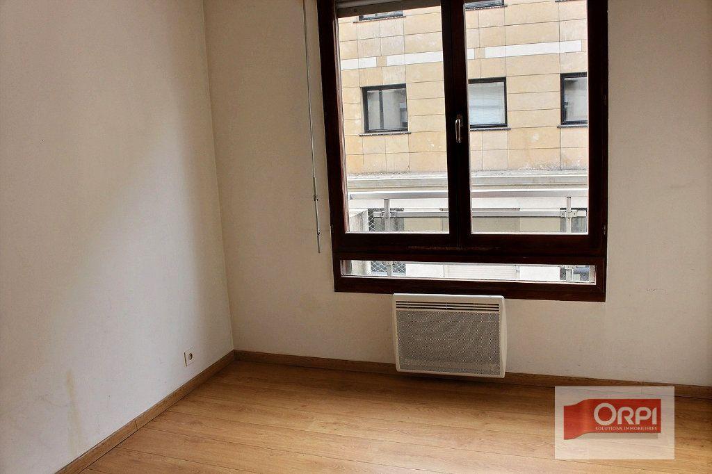 Appartement à vendre 2 47m2 à Paris 19 vignette-2