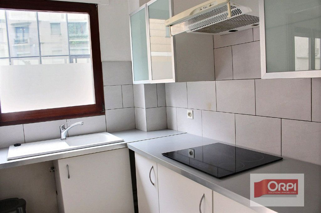 Appartement à vendre 2 47m2 à Paris 19 vignette-3