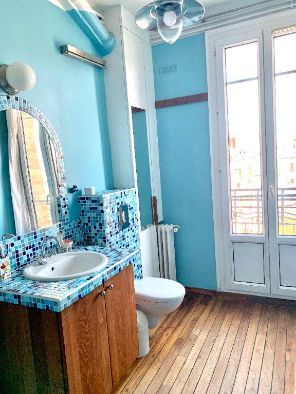 Appartement à louer 2 42.41m2 à Paris 20 vignette-6