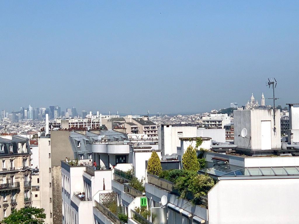 Appartement à louer 2 42.41m2 à Paris 20 vignette-8