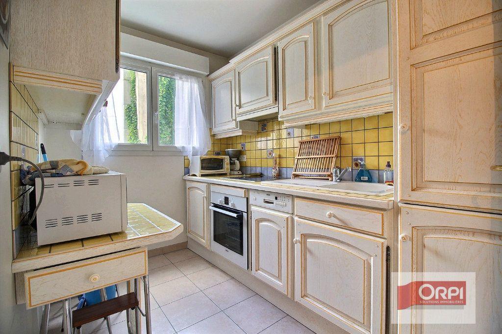 Appartement à vendre 2 49.92m2 à Paris 19 vignette-3