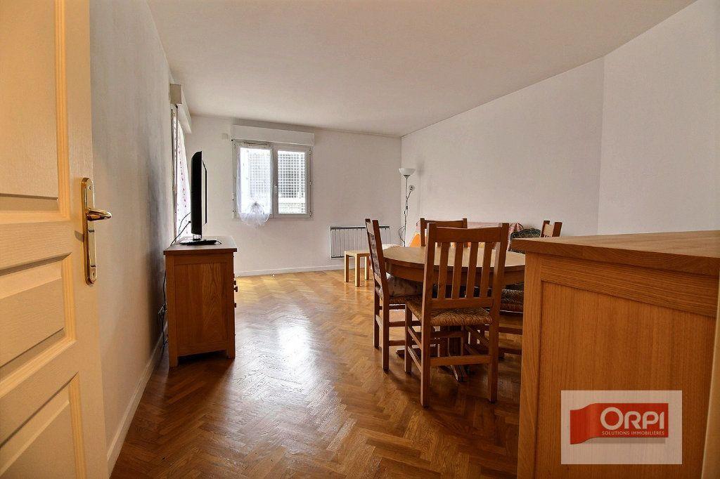 Appartement à vendre 2 49.92m2 à Paris 19 vignette-5