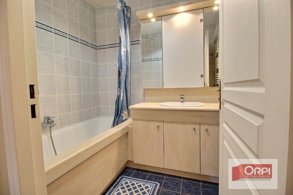 Appartement à vendre 2 49.92m2 à Paris 19 vignette-7